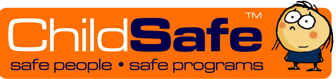 childsafe logo big